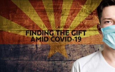 Finding the Gift Amid COVID-19