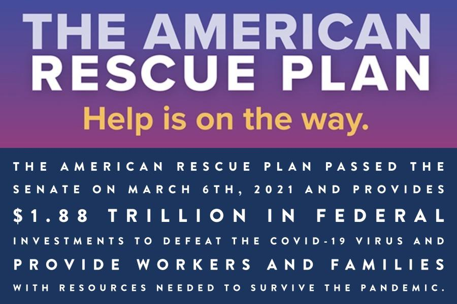 American Rescue Plan Impacts